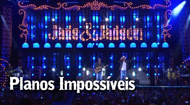 Jads Jadson Planos Impossiveis Dvd E Divino Jads Jadson