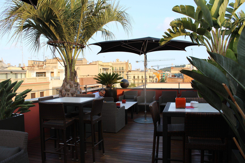 The 11 best rooftop bars in Barcelona | Barcelona ...