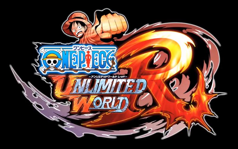 One Piece Unlimited World Red multipiattaforma | Hi-TecnoBlog.it