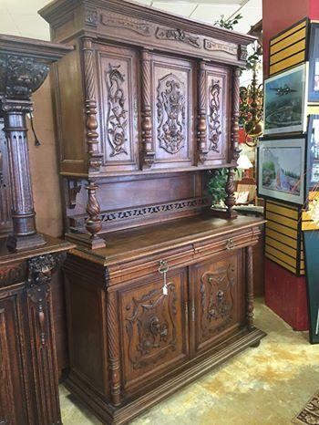 Charming Explore Antique Furniture, Belgium, And More!