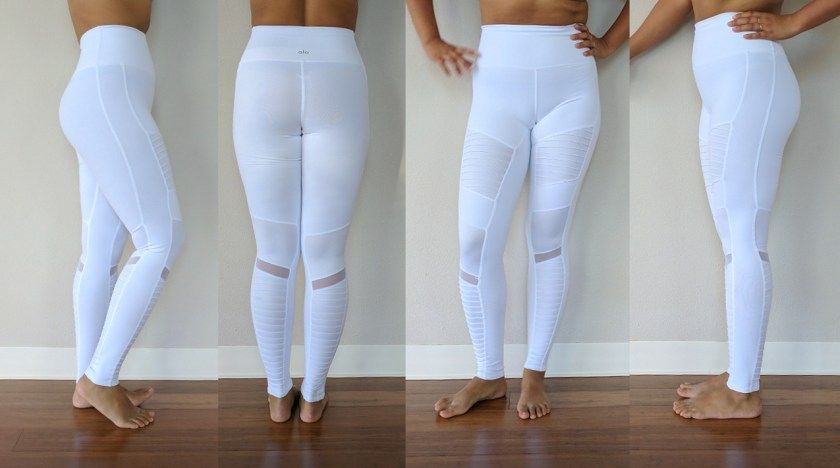d567c4b5b1cc61 ALO Yoga Review: High-Waist Moto Leggings | Schimiggy Fitness ...