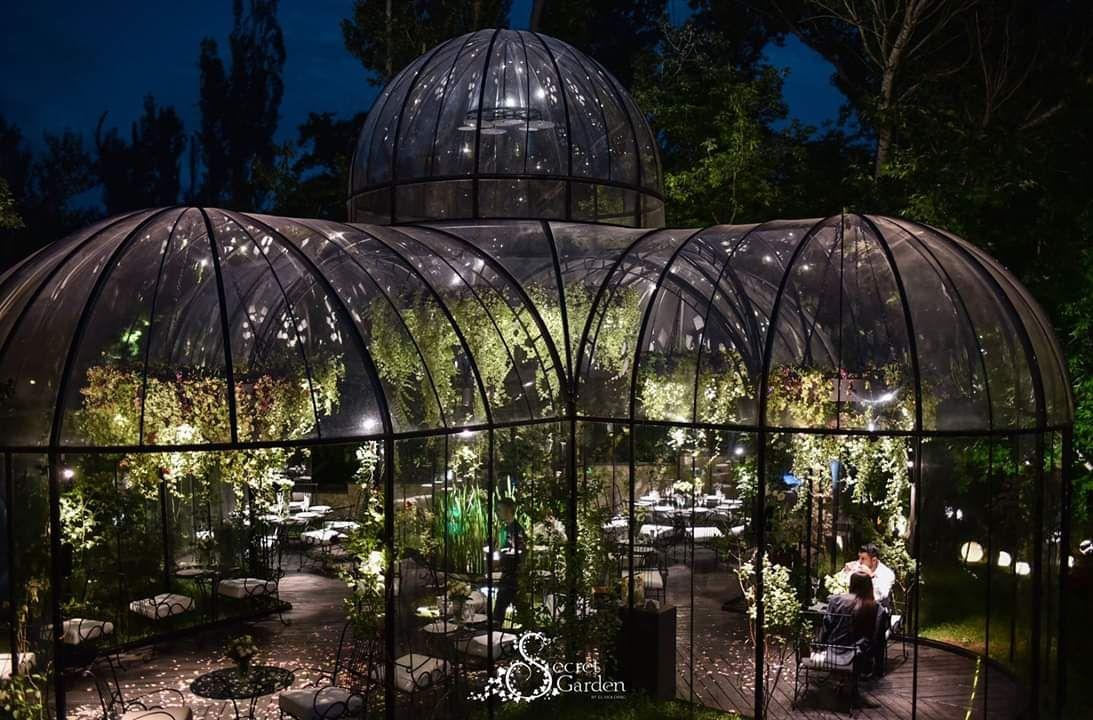 Restaurant In Yerevan Secret Garden By El Secret Garden Restaurant Garden