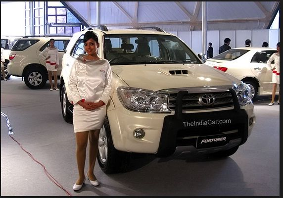 Toyota Fortuner Used Car Price In Mumbai Car Prices Used Car