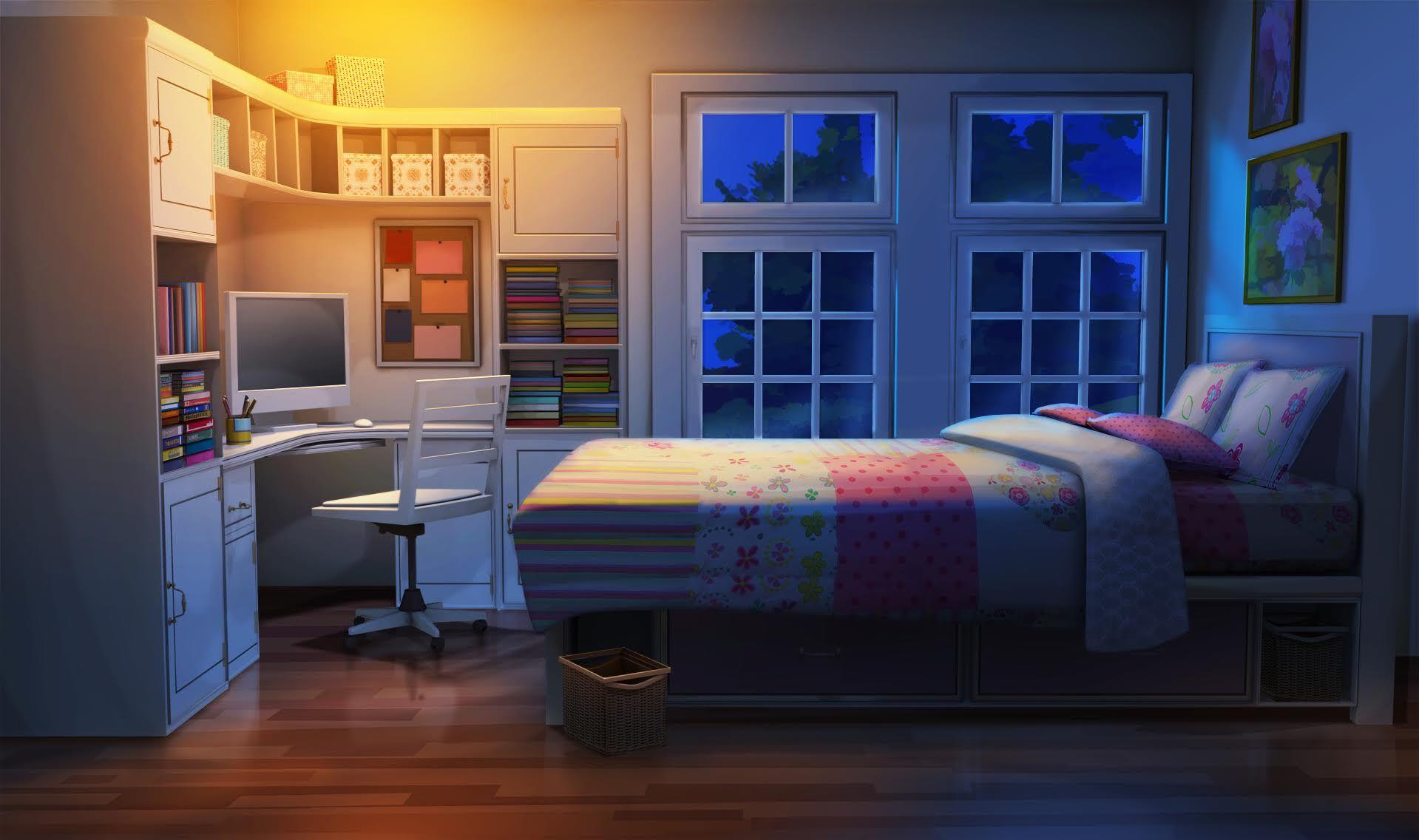 INT. TEEN SISTER'S BEDROOM NIGHT EPISODE Pinterest