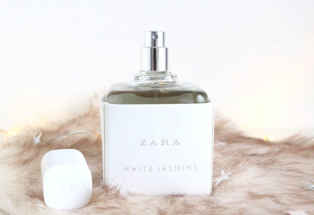 30ml White Perfume BottlesPerfume Zara JasminPerfumes QrdCtsh