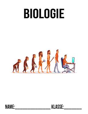 Biologie Deckblatt | Geschichte deckblatt, Deckblatt