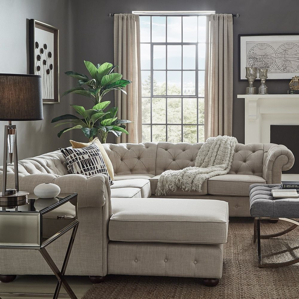 Overstock Com Online Shopping Bedding Furniture Electronics Jewelry Clothing More Living Room Color Schemes Chesterfield Sofa Living Room Living Room Color