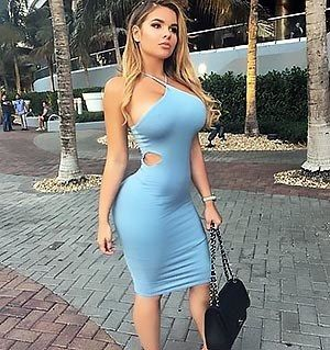 Russian Girls In Miami