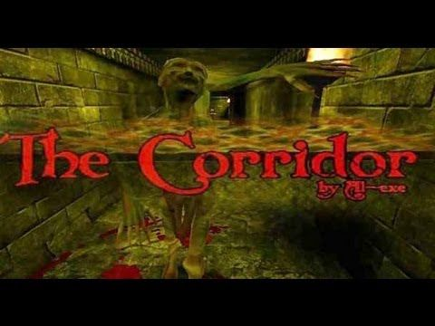 The corridor by al exe indie horror game games pinterest the corridor by al exe indie horror game sciox Images