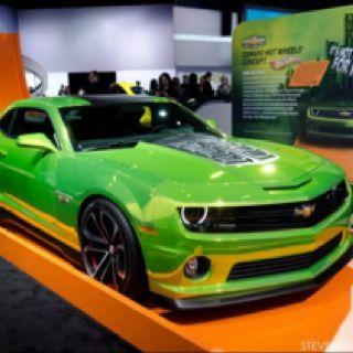 My car...i wish