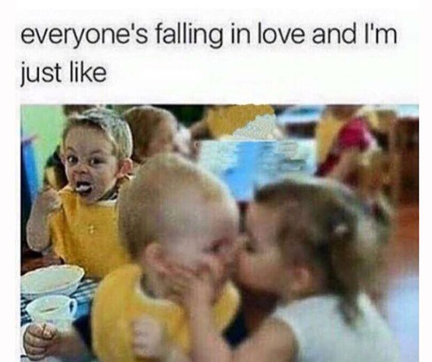 23 Being Single Memes That Explains It All Sayingimages Com Funny Memes Single Memes Funny Pictures