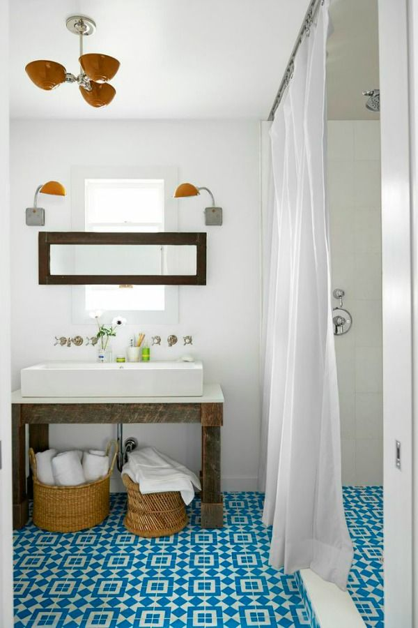 Country Living Magazine House Of Year Bathroom And More Designed By Emily Henderson