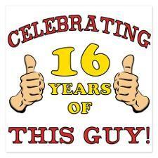 Boys 16th Birthday Cards Google Search Gefeliciteerd Verjaardag