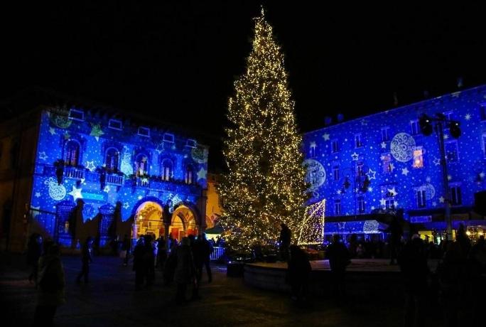 I mercatini di Natale più belli d'Italia Mercatini di