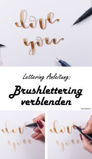Photo of Letter Lovers: jane_carrot zu Gast im Lettering Interview