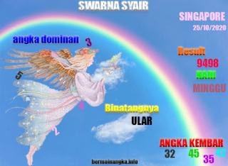 ♣ Syair opesia sydney hari ini