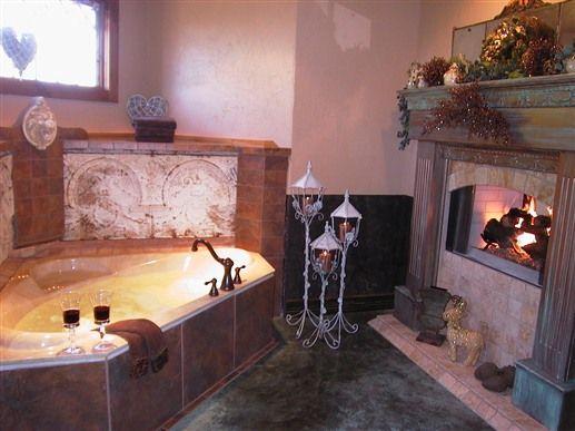 Genial Calico Cabin At Catu0027s Meow Bed U0026 Breakfast   Fredericksburg, ...