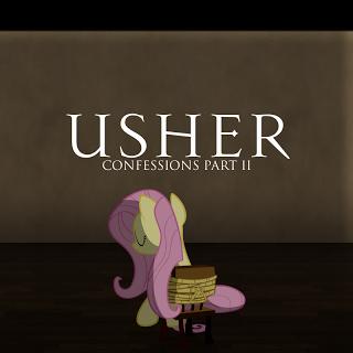 Usher Confessions Part II Stream Audio