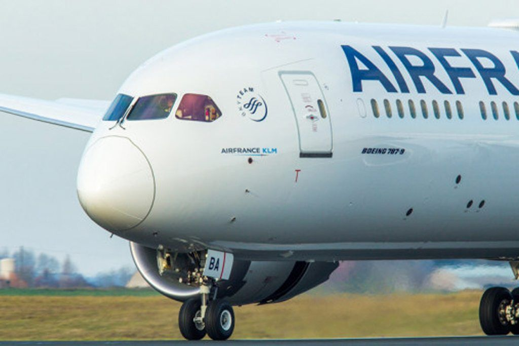 One in Five Amadeus Bookings Subject to New Fees as Air