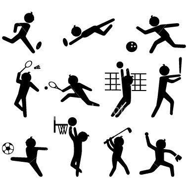 TOUCH esta imagen: Material Baloncesto, Deportes Raqueta
