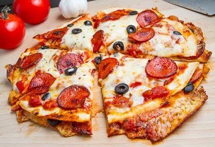 Pizza Quesadillas (aka Pizzadillas)... Happy Hour Appetizer 47 | Hampton Roads Happy Hour - 1, 2.5