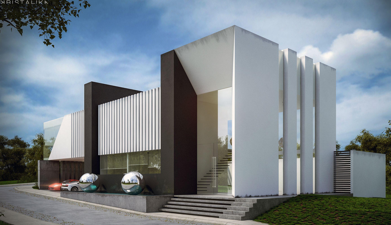 RIO DEE HOUSE | Kristalika Arquitecture and interior design ...