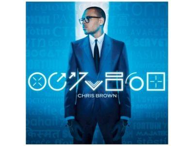 Fortune - Chris Brown   Reservoir Album Art   Chris brown