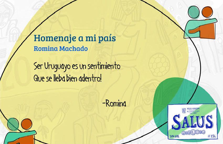 Romina Machado