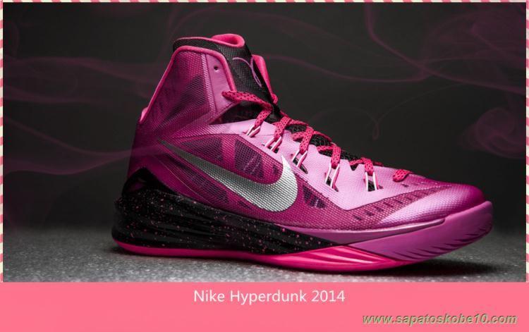 eb9cf0454abf Nehmen Billig Grau Dunkel Billig Volt Schuhe Deal Nike Hyperdunk 2014 city  Pack 653640 070