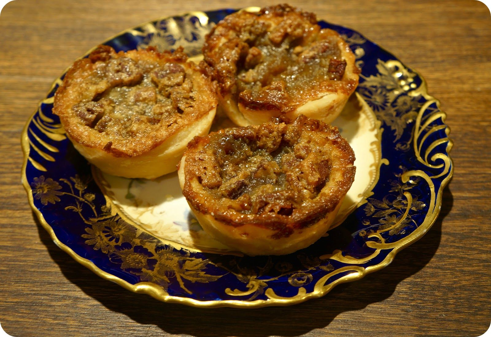 Little Bird Lee: Butter Tarts