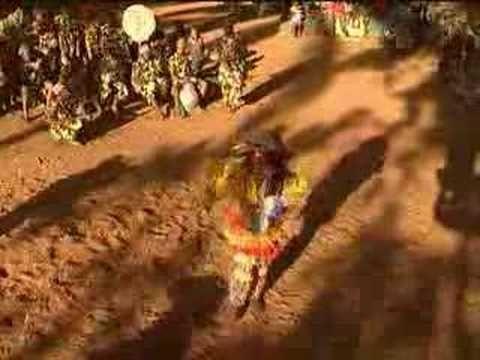 Adamma Igbo Masquerade Dance 3