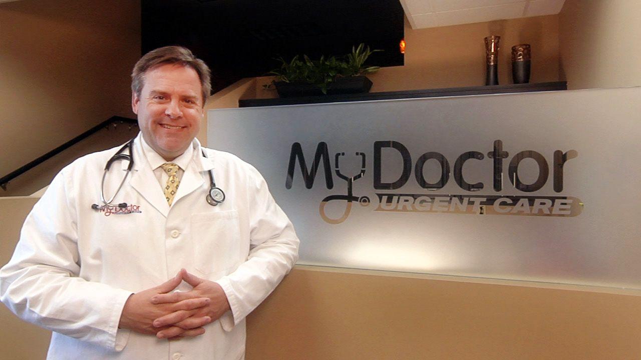My Doctor Urgent Care Urgent Care Clinics Urgent care