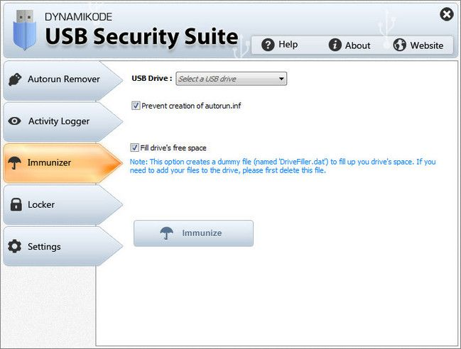 Usb secure v1 5 0 with serial key kuttootta