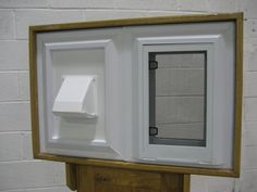Dryer Vent Windows Basement Windows Window Vents Window Fans