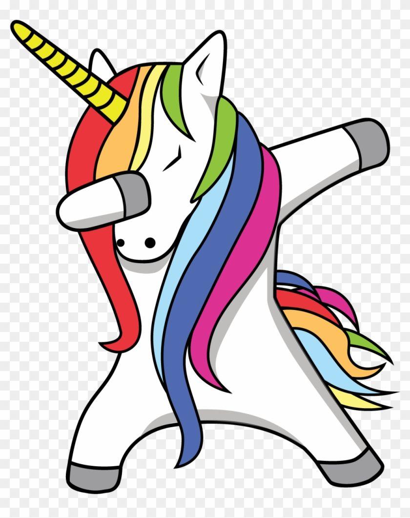 Unicorn Dab Unicorn Wallpaper Unicorn Wallpaper Cute Cartoon Unicorn