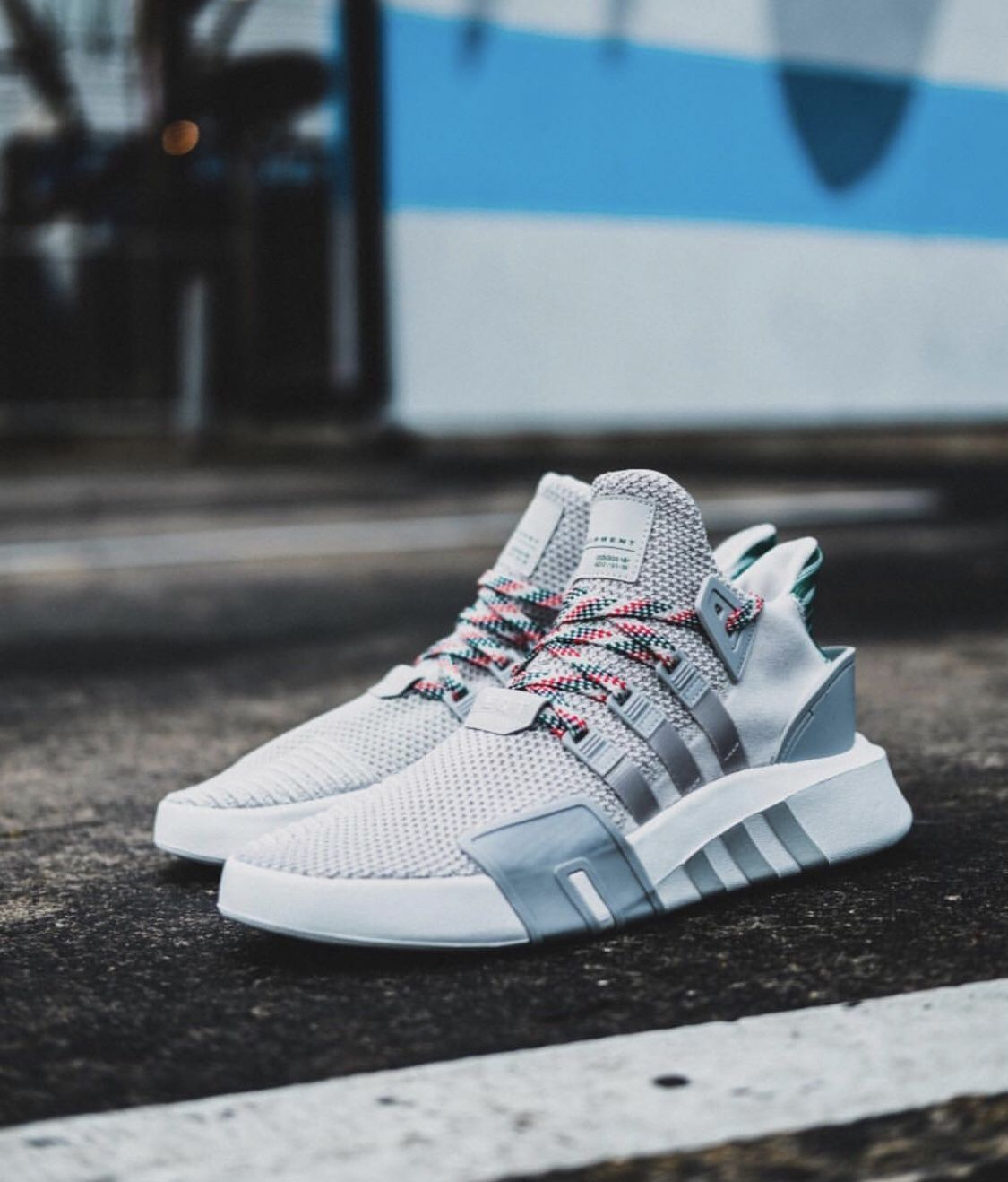separation shoes 27ccb f7c53 Adidas EQT  Kicks (Sneakers) in 2019  Pinterest  Adidas, Sne