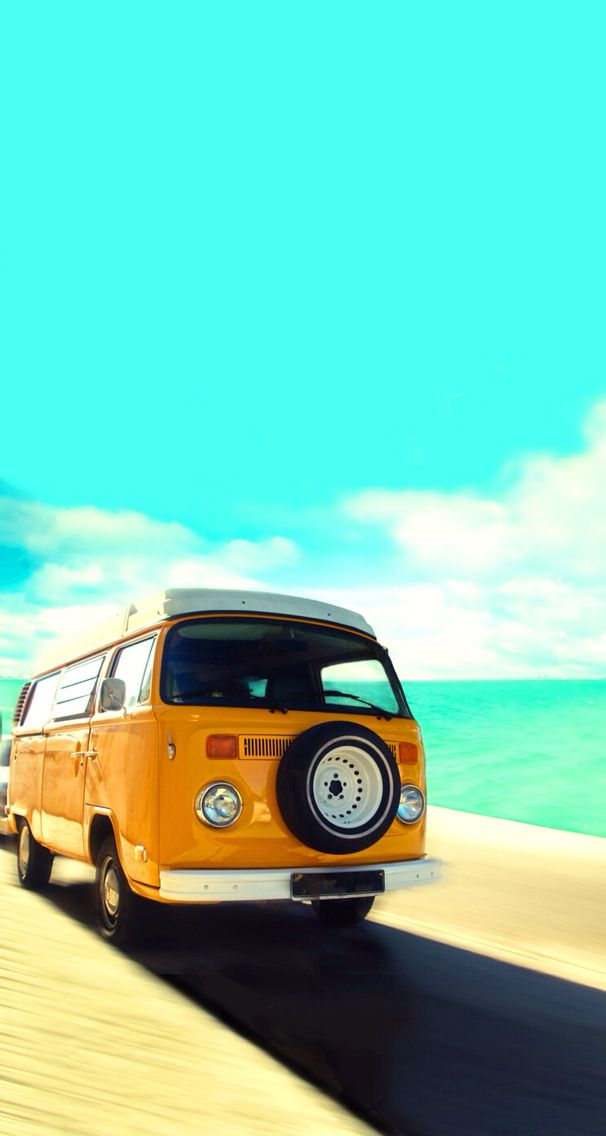 Iphone 5 Wallpaper Bus Bus