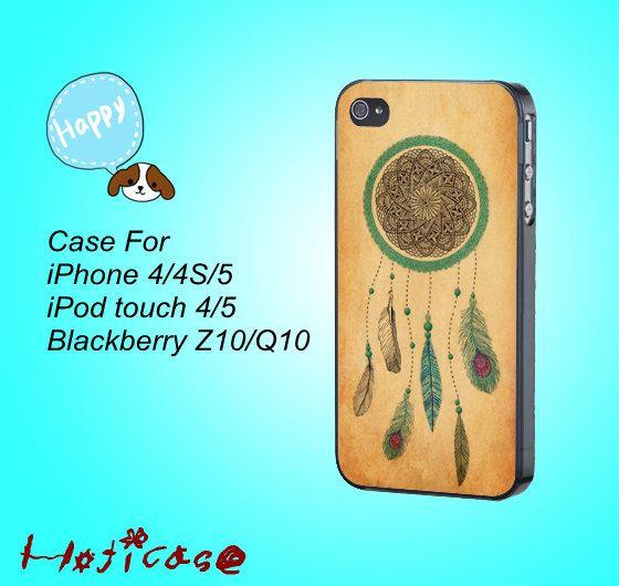 Dream Catcher,iphone 4 case,iphone 5 case,ipod touch 4 case,ipod touch 5 case,cute iphone 4 case, iphone 4s case,cute iphone 5 case. by Hoticase, $14.88