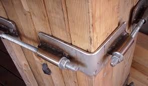 Resultado de imagen para how to make welding clamps for Muebles de oficina kowal