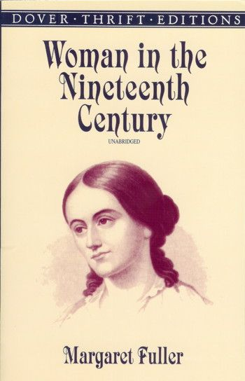 More about Minerva and the Muse- Margaret Fuller