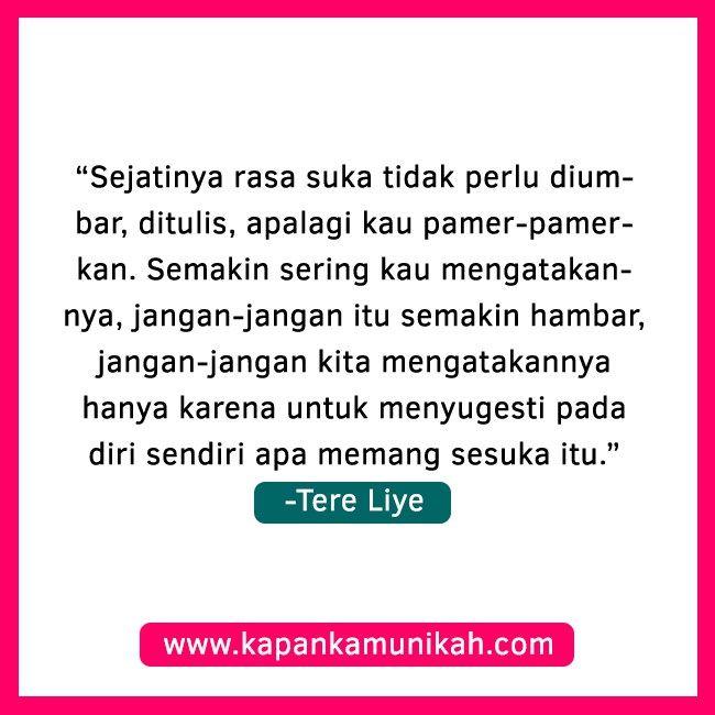 Quotes Cinta Tere Liye Dengan Gambar Motivasi Kutipan Terbaik