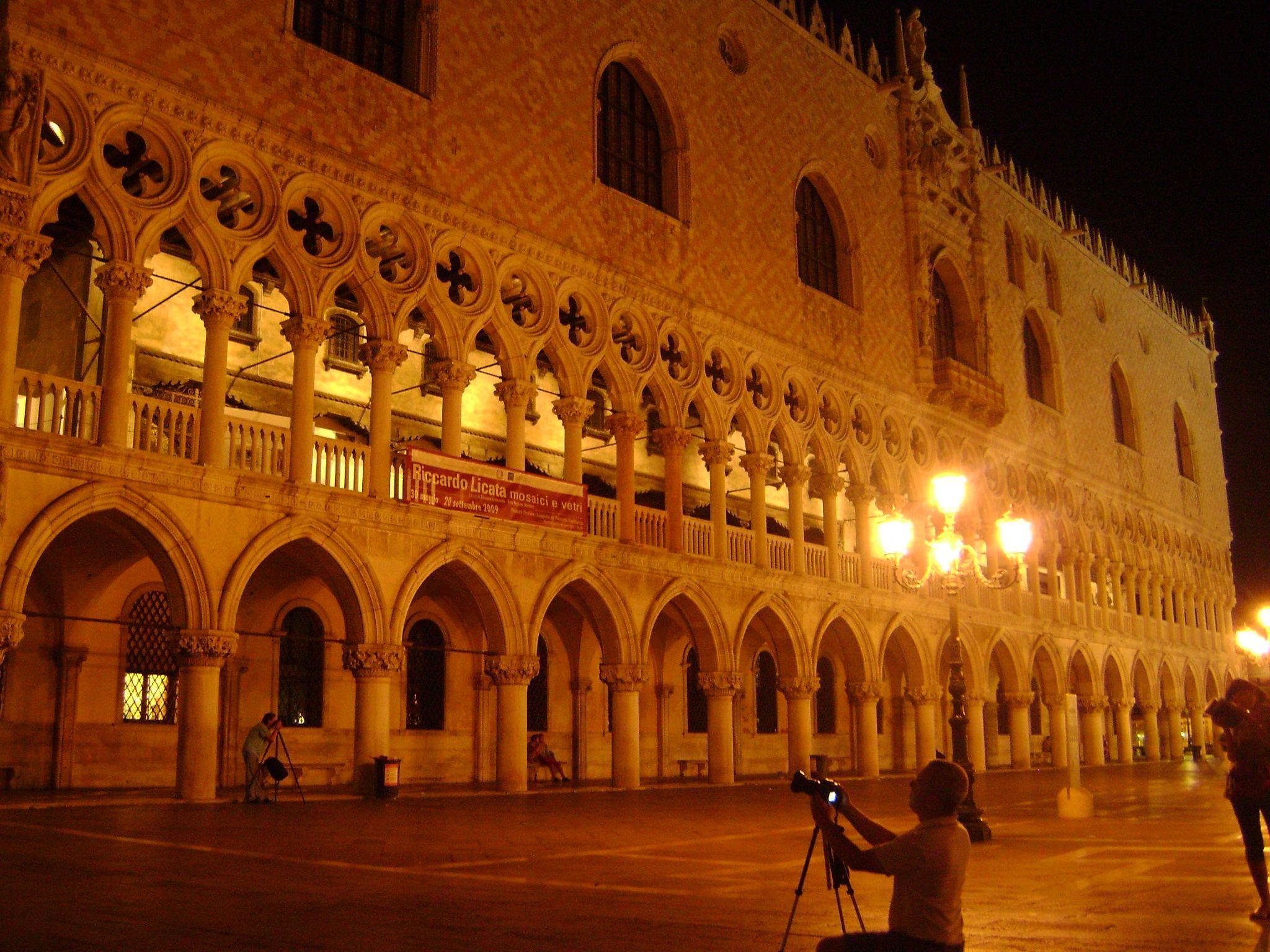 Palazzo Ducale - Venezzia