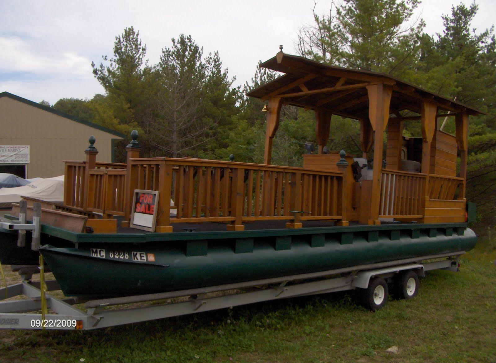 Pin By Gladrel Seeker On Pontoon Boat Ideas In 2019