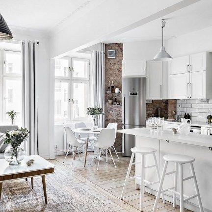 No Hay Excusas Para No Vivir En Un Hogar Bonito Kitchen Interior