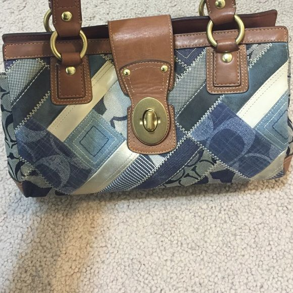 e50f459c67f Coach purse   Coach purse, Purse and Shoulder bags