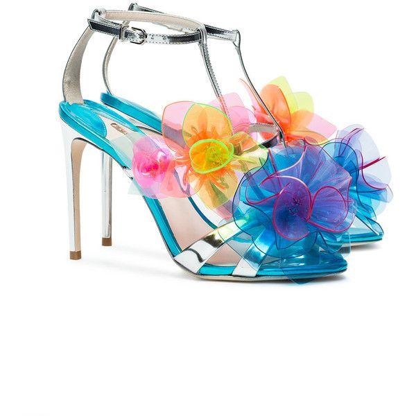 jumbo lilico 100 PVC sandals Sophia Webster iviYR4wkY
