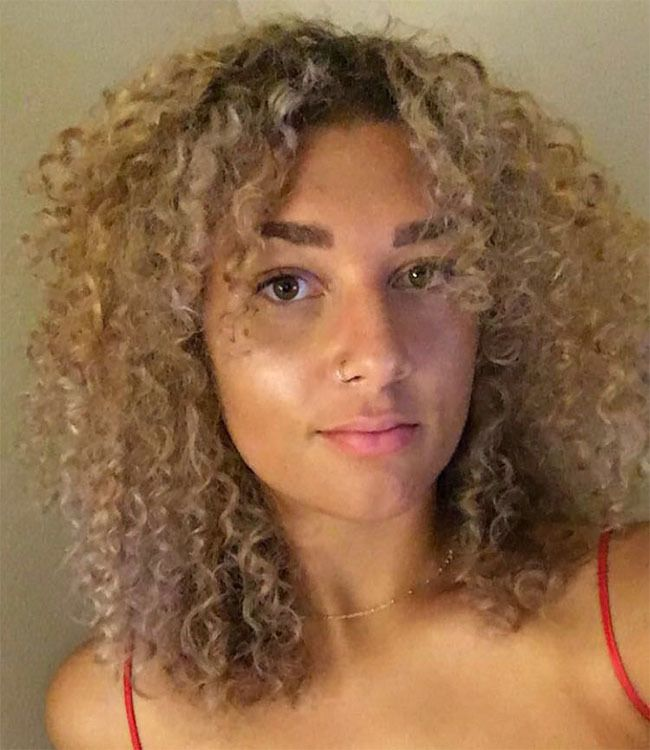 Pin On Naturallycurly Curly Hair