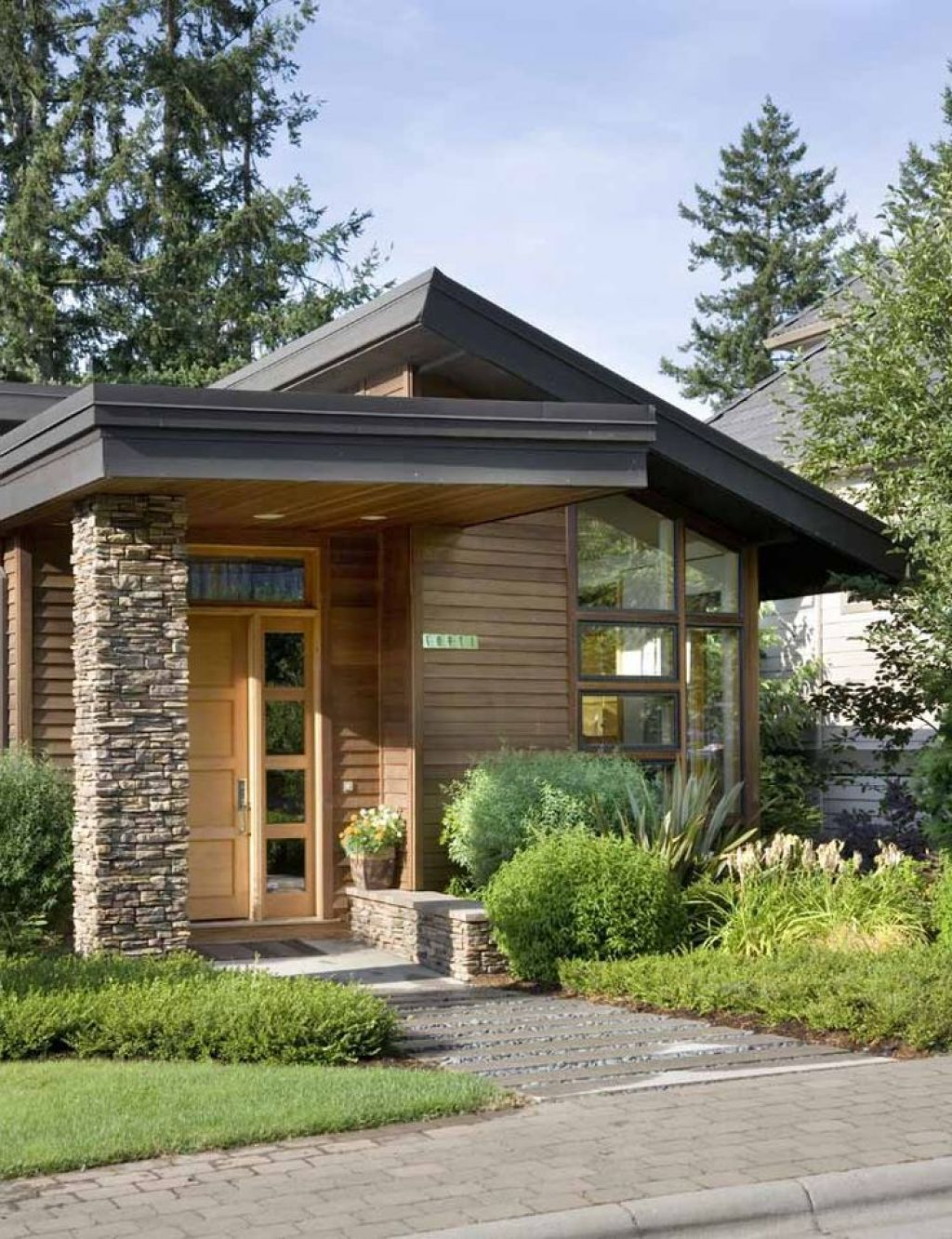Home Plans Nice Interior And Exterior Home Design With