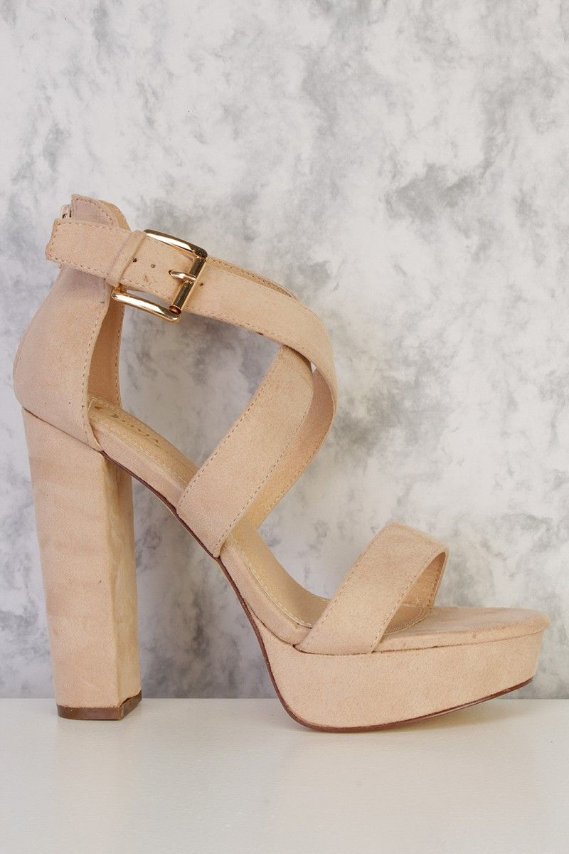 8e4e26550c Look stylish for a speical event or any party with these sexy high heels!  They