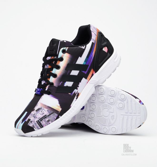 22cf4f12e35 adidas Originals ZX Flux (M19844) - Caliroots.com | Sneakers ...